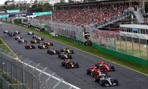 Formula 1 looking for ways to spice up the off-season