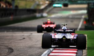 FIA vows to rid F1 of 'necessary evil' DRS