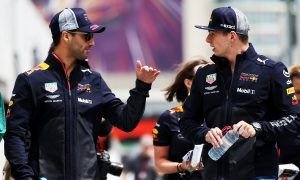 Engine deficit reduced in Monaco say Red Bull drivers