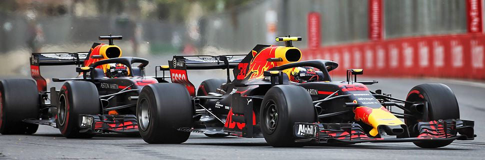 Red Bull drivers pressured to perform in qualifying, says Christian Horner