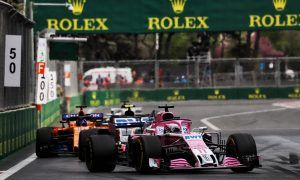 F1 Commission votes through aero changes to help overtaking in 2019
