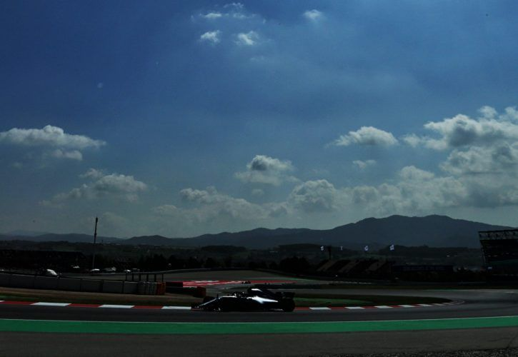 How well do you know the Spanish Grand Prix?