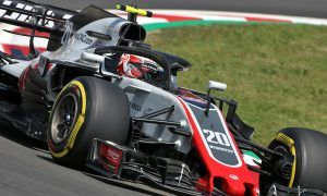 Haas expecting to put itself back on track in France