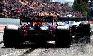 Red Bull sets Austria deadline for decision on 2019 engine