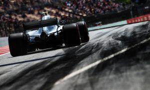 Mercedes did not influence Pirelli thin tread decision - Wolff