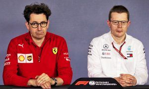 Regulations 'no limit to innovation', insist Mercedes and Ferrari