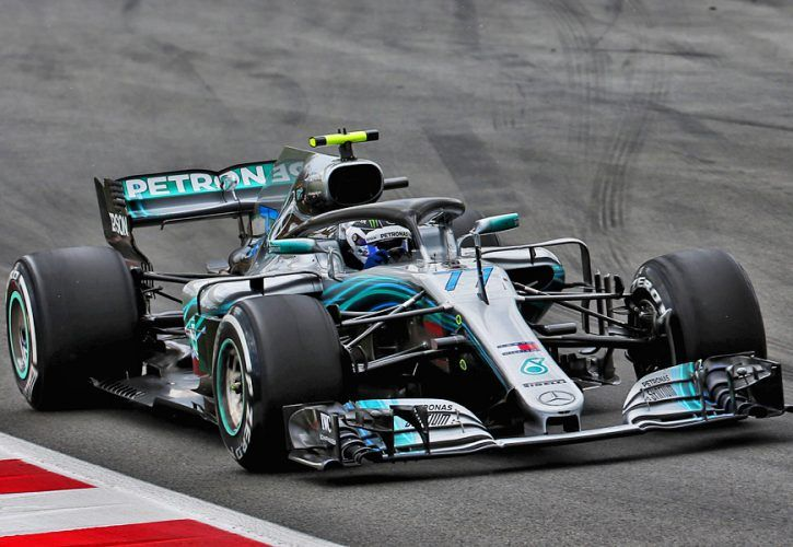 Lewis Hamilton not getting carried away despite dominant Spanish Grand Prix win