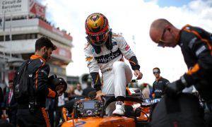Renault puts Vandoorne on potential 2019 short list
