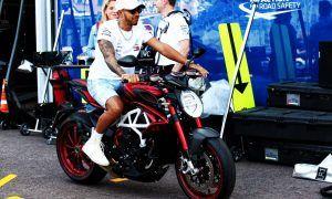 Gallery: Hamilton's mean set of wheels in Monaco