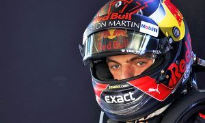 'We're not at the limit yet', promises Verstappen