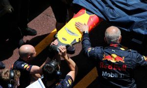 Horner: 'Max smart enough to learn from brutal lesson'