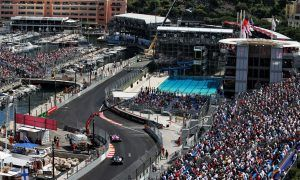 Hamilton suggests a change of layout for 'boring' Monaco