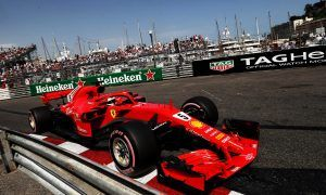 FIA investigation clears Ferrari of suspicions of cheating