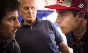 Marko: 'F1 perhaps a possibility for Marquez in 2021!'