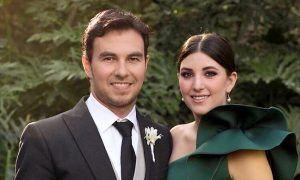 Congrats to Checo and Carola!