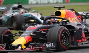 Ricciardo 'content' with P4 after a weekend of minor struggles