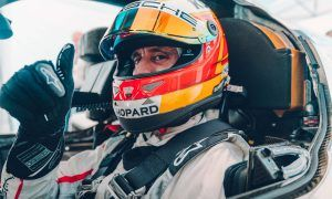 Onboard video: Timo Bernhard's crazy-fast dash around the Ring!
