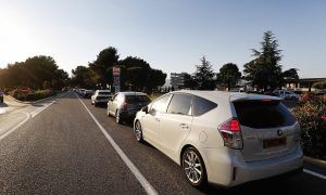 Massive Paul Ricard traffic problem undermines French GP