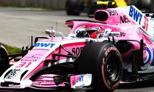 Ocon rues final lap off-track move by Sainz