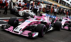 Ocon hoping for race conditions that 'can mix things up'