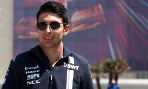 Bold Ocon just loves Montreal's most feared spot