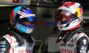 Toyota's Vasselon: 'Alonso's integration remarkably easy'