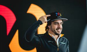 Despite its predictability F1 still the place to be for Alonso