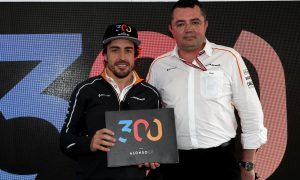 Self-asserting Alonso: 'I'm one of the best to have raced in F1'