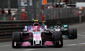 No collusion between Mercedes and Force India says FIA