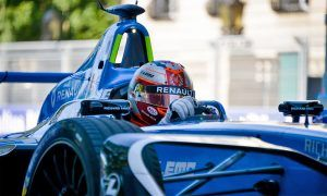 Prost to exit e.dams after New York season finale