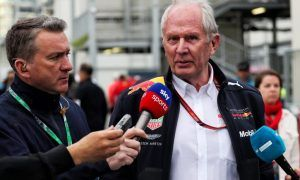 Renault forced decision upon Red Bull - Marko