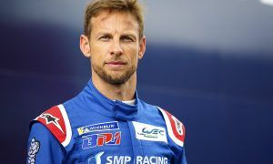 Button finding life after F1 is 'awesome'!