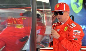 Brundle: 'Raikkonen has reached the end of the road'