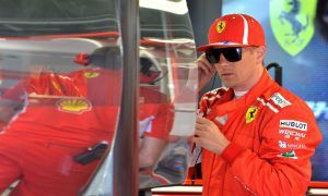 Raikkonen: 'You don't get worse in just a few sessions'