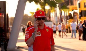 McLaren could turn to Raikkonen if Alonso calls it a day
