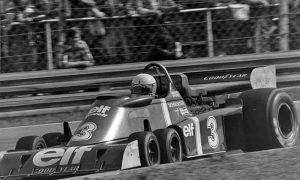 Tyrrell six-pack sends Scheckter to Swedish success