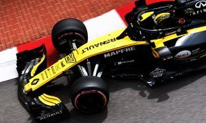Hulkenberg aims for another points-scoring race in Canada