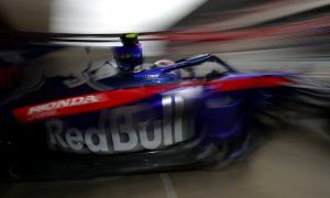Gasly expecting to struggle in low-downforce trim in Canada