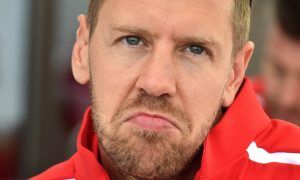 Better tyre wear puts Red Bull in the mix again - Vettel