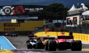 Vettel credits wind for helping French GP comeback charge