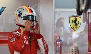 Italian media lambasts Vettel for 'amateur' mistakes
