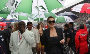 Paul Ricard owner Slavica Ecclestone 'impressed' with her circuit