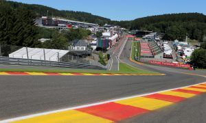 New Belgian GP contract confirmed by Formula 1