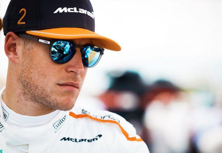 Kimi Raikkonen back to McLaren for F1 2019 if Fernando Alonso leaves?