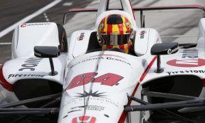 Has Ferrari placed a Trojan horse in IndyCar?