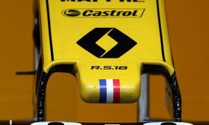 Renault's path to success will require more resources - Abiteboul