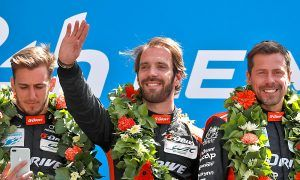 Vergne stripped of Le Mans LMP2 victory