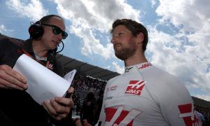Whiting responds to Grosjean 'absolute nonsense' penalty claim