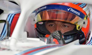 Kubica keeping his hopes up for 2019 but options are limited