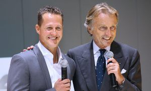 Di Montezemolo: 'Schumacher nearly came back to Ferrari in 2009'